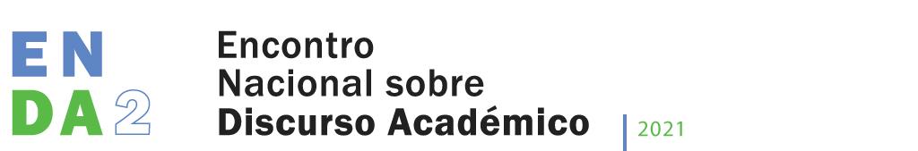 II Encontro Nacional sobre Discurso Académico