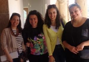 Visita Estudo AC 2014