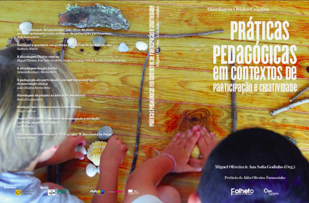 Capa Livro Óbidos