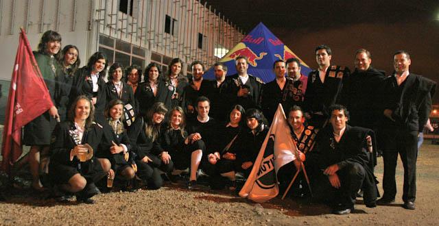 Semana Académica 2010 – Leiria