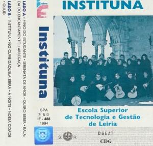 Discografia Instituna