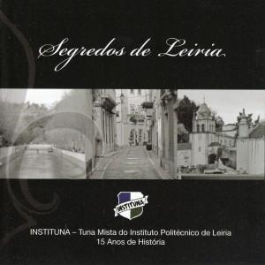 Discografia Segredos de Leiria