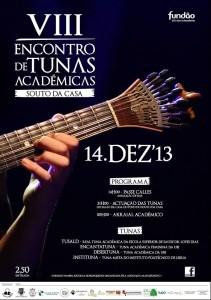 VIII ETASC 2013
