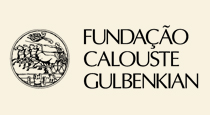 Logotipo Gulbenkian
