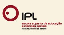 Logotipo ESECS-IPL
